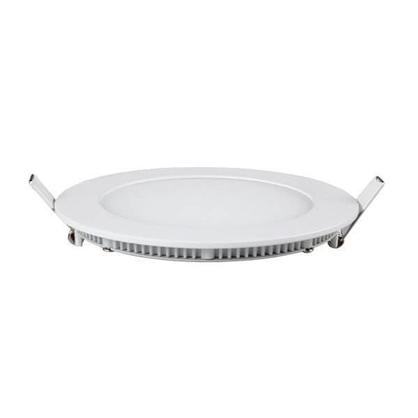 Ultrathin Round LED Panel